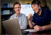 Nature子刊:为对抗这一凶险白血病,科学家构建了超级基因图谱
